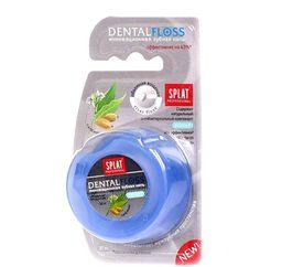 Splat Professional Зубная нить, 30 м, нити зубные, с ароматом кардамона, 1 шт.