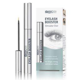 Eyelash booster сыворотка для роста и укрепления ресниц, средство жидкое косметическое, 2,75 мл, 1 шт.