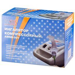 Ингалятор компрессорный AMNB-501, 1 шт.