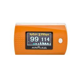 Пульсоксиметр медицинский Armed yx 300, 1 шт.