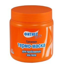 Floresan Фитнес Body термо-маска грязевая, формула 171, 500 мл, 1 шт.