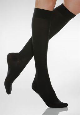 Relaxsan Lady гольфы компрессионные Gambaletto, р. 4, 950А, компрес. 15-21 mmHg, №4, черного цвета, пара, 1 шт.
