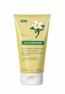 Klorane Бальзам-ополаскиватель с воском магнолии, бальзам для волос, 150 мл, 1 шт.