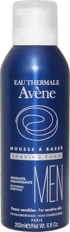 Avene Men пена для бритья, пена для бритья, 1 шт.