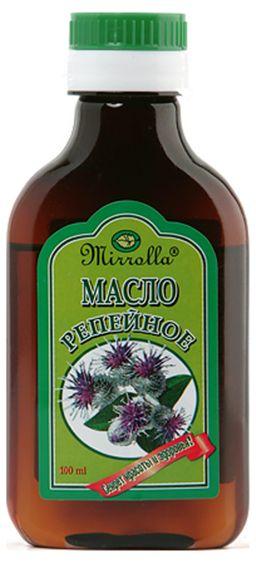 Масло Репейное, масло косметическое, 100 мл, 1 шт.